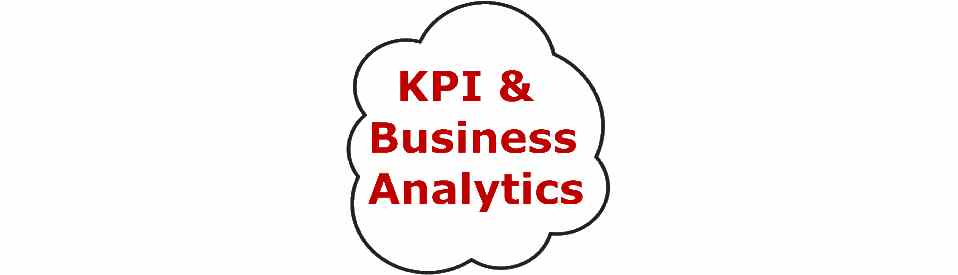 kpi and business analytics