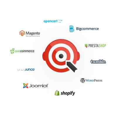 e-commerce integrations